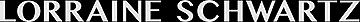 Logo lorraine schwartz black