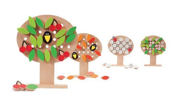 Shusha toys 4 seasons