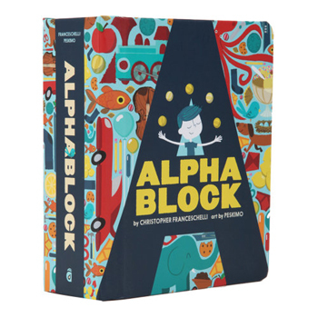 Alpha block book 1