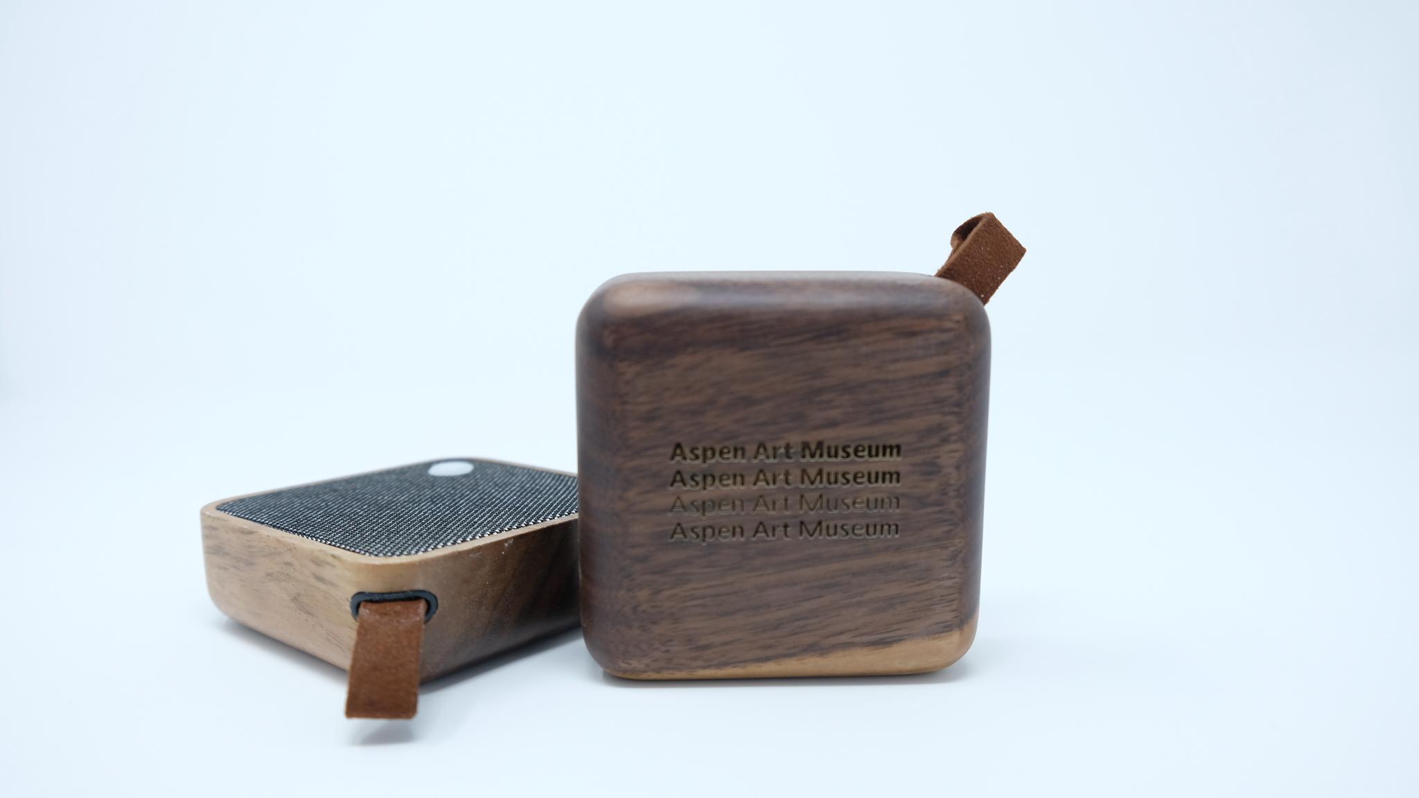 Aam bluetooth speaker 2