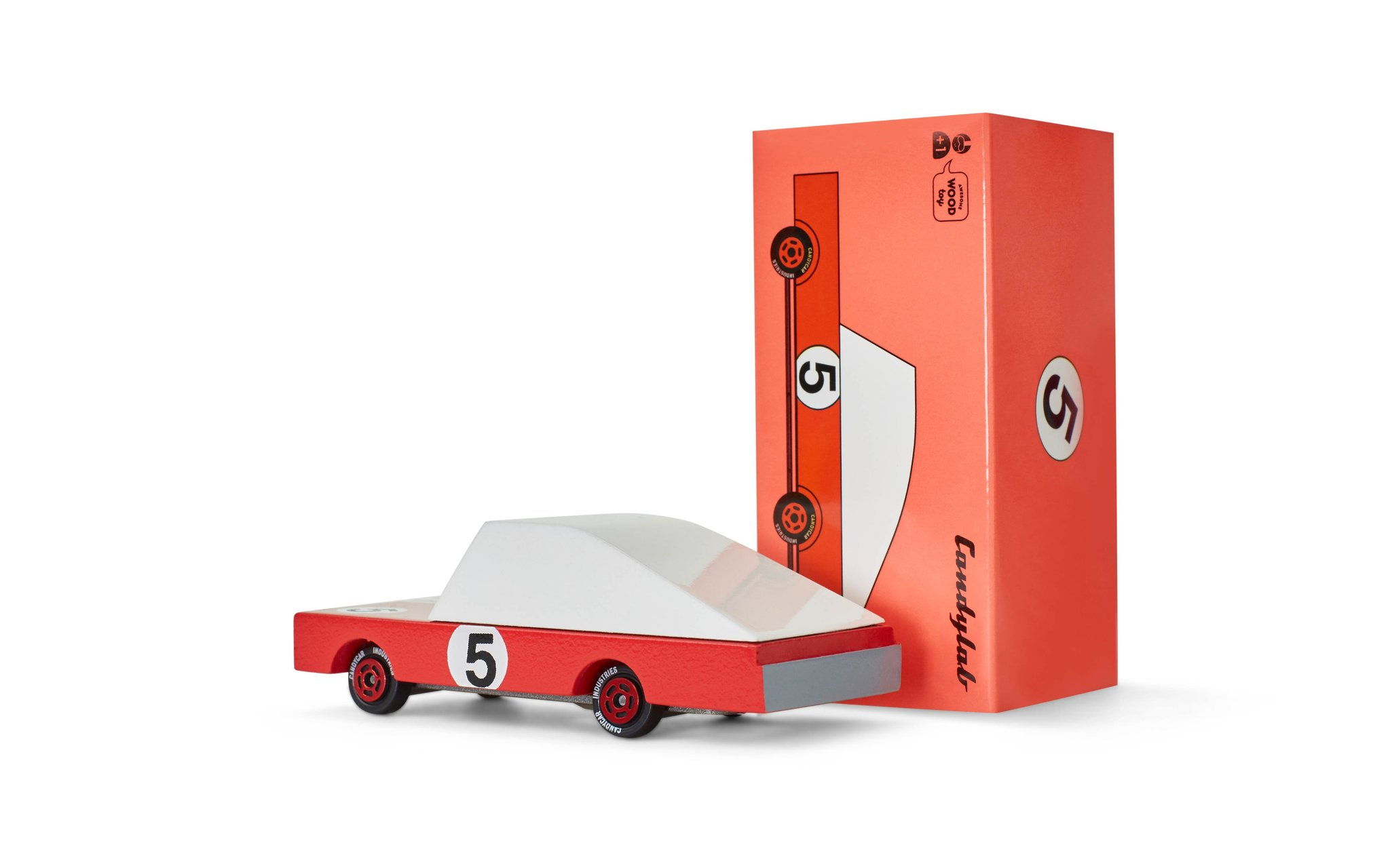Candycar withbox 2