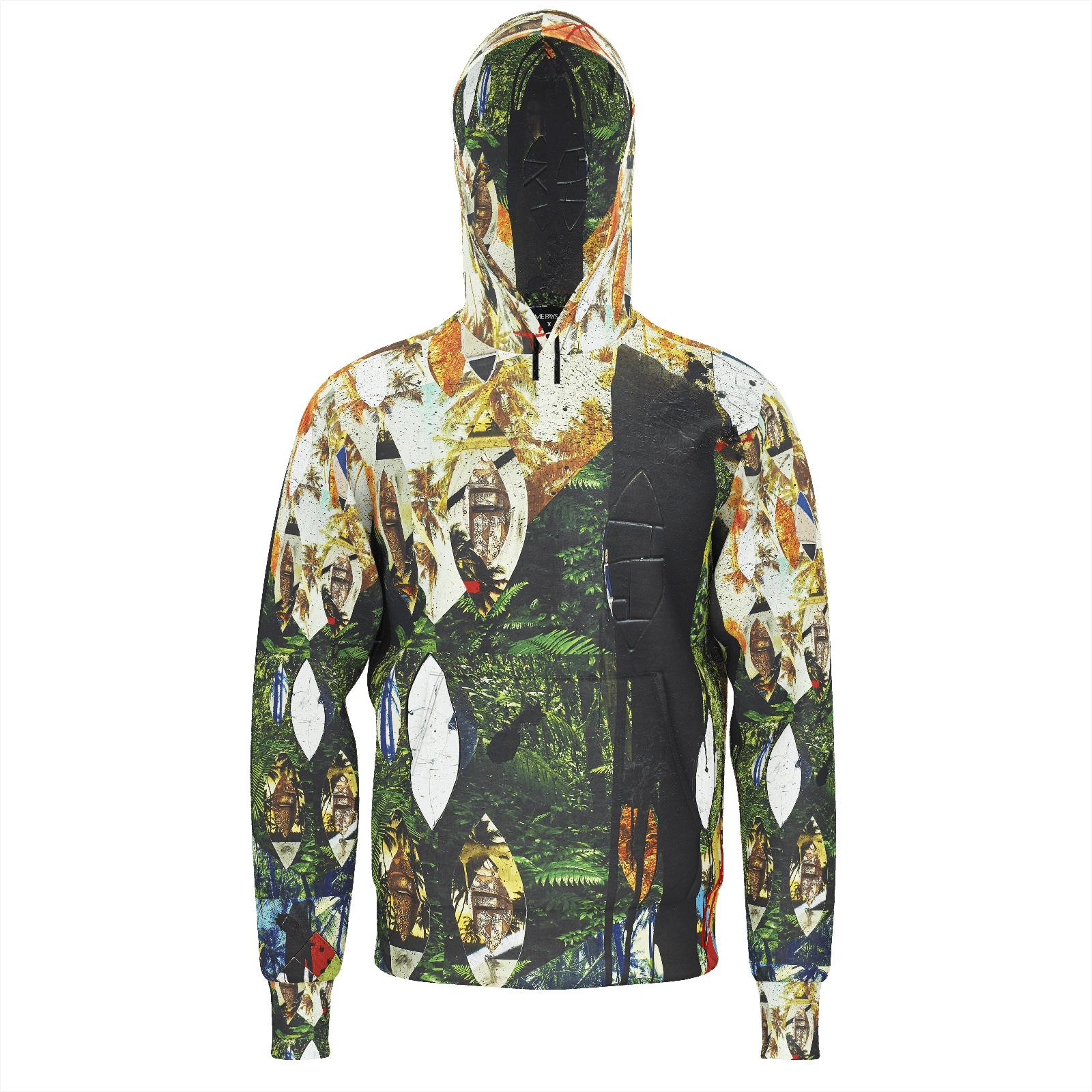 Rashid johnson hoodie