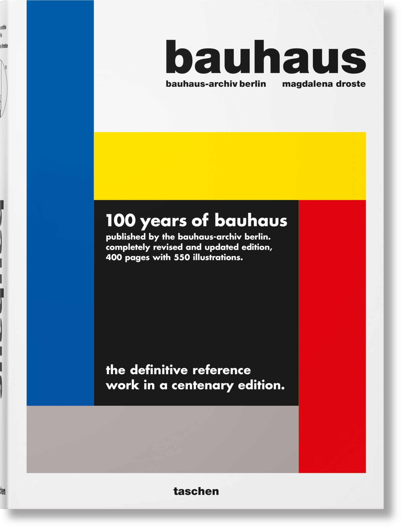 Bauhaus taschen 01