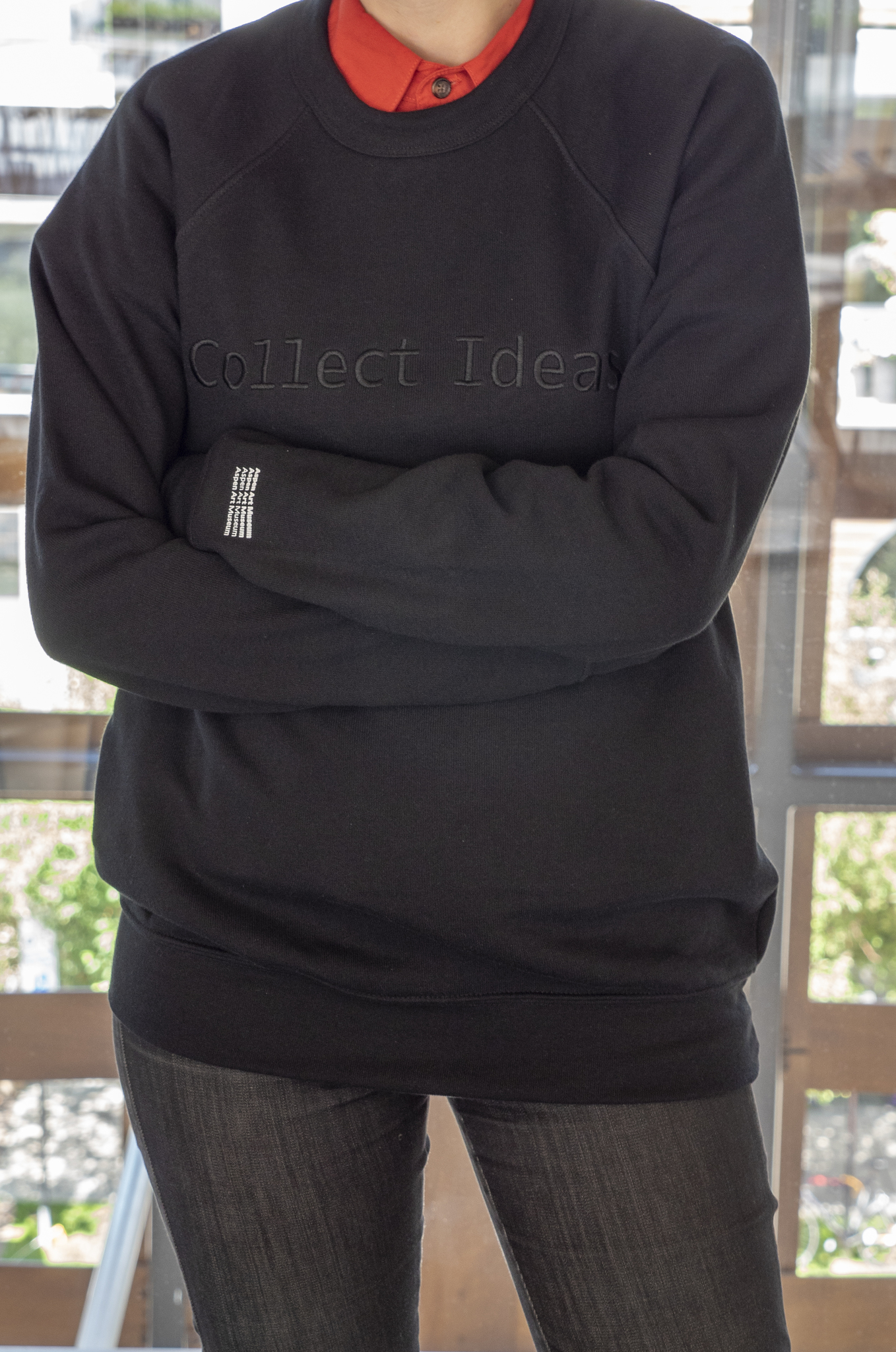 Aam collect ideas pullover