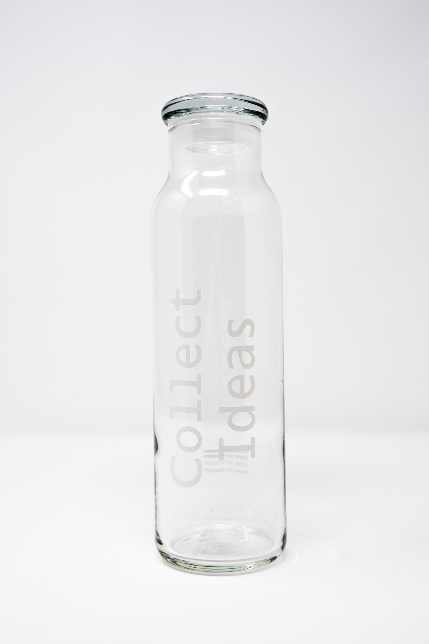 Aam collect ideas glass water bottle